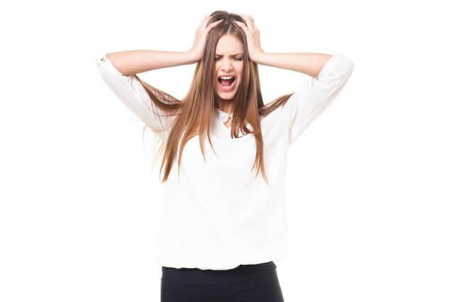 頭痛とフィーバーフューの効果