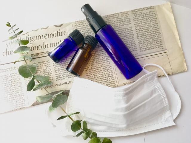ユーカリラディアータは喘息や気管支炎に効果