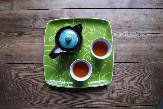 ハトムギ茶効果的な飲み方