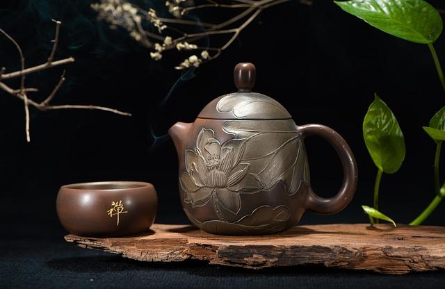 ハトムギ茶のイボへの効果