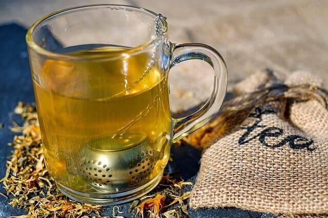 ハトムギ茶効果とおすすめ